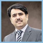 Mr. Asad Syed